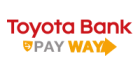 Pay Way Toyota Bank